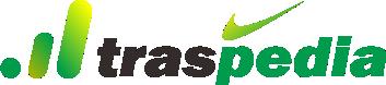 logo resmi traspedia